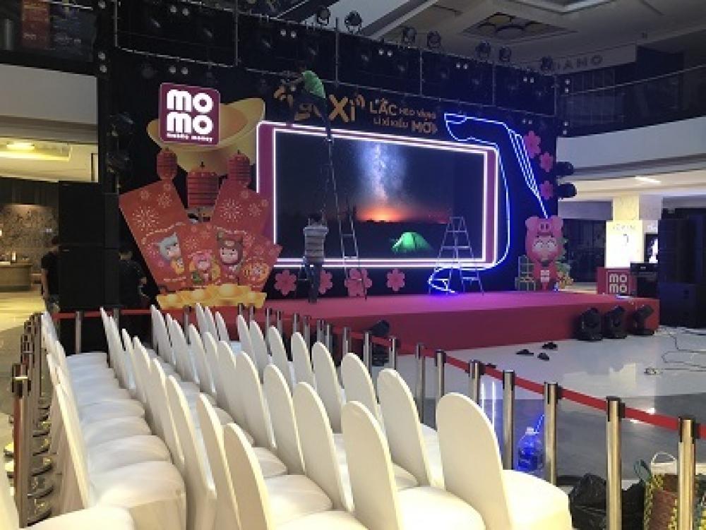 Momo event